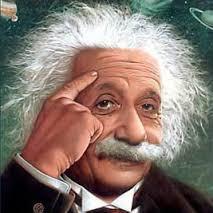 Albert Einstein - Copy