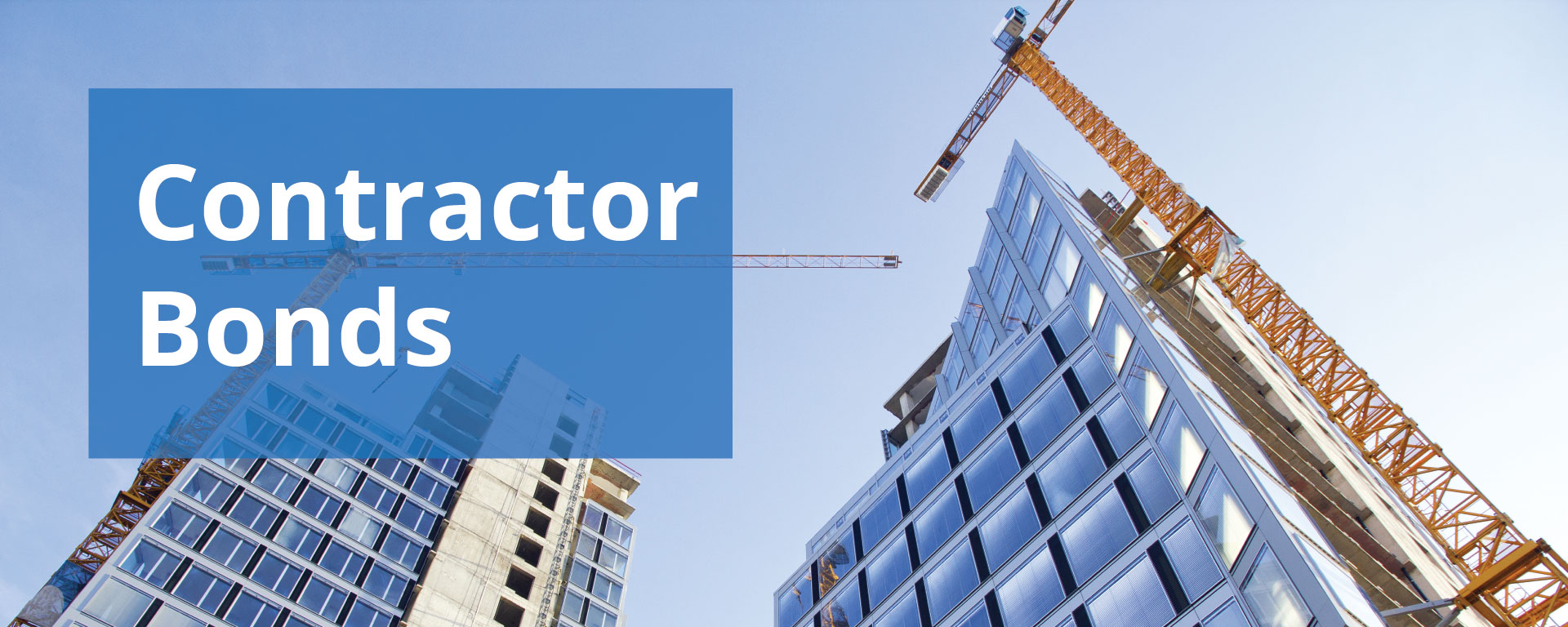 5 Things You Should Know About a Contractor Bond