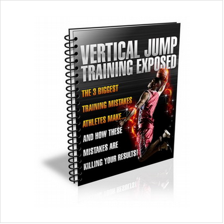 Double Your Vertical Jump