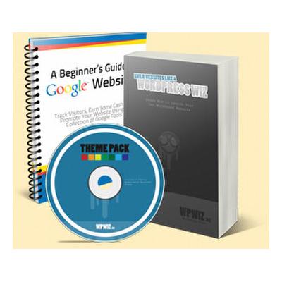 WordPress Wiz Ebook Guide