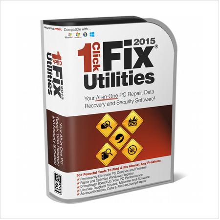 1-click fix utilities