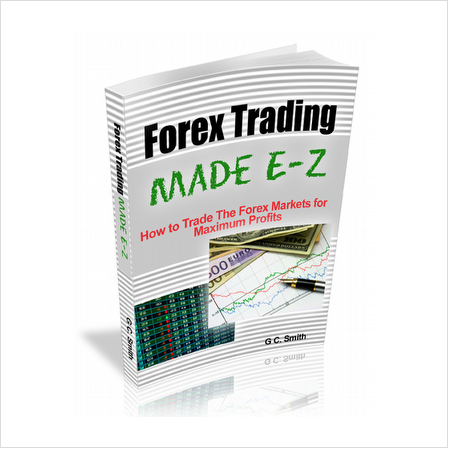 Forex Trading Made E-z