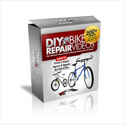 200+ Bicycle Repair Videos