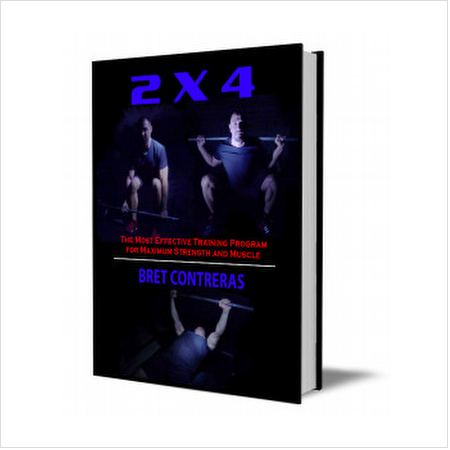 2 X 4: Maximum Strength