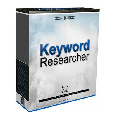 Keyword Researcher – SEO Software