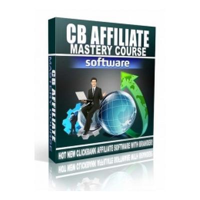 CB Affiliate Master