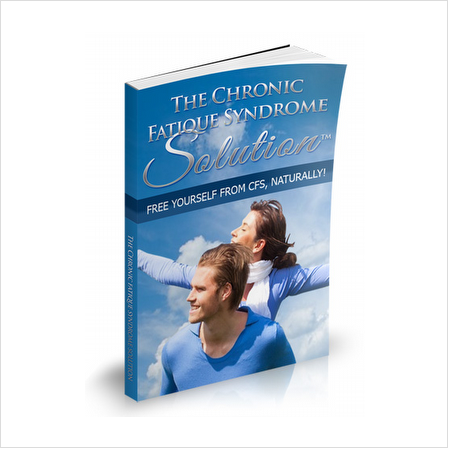 Chronic fatigue syndrome Cure