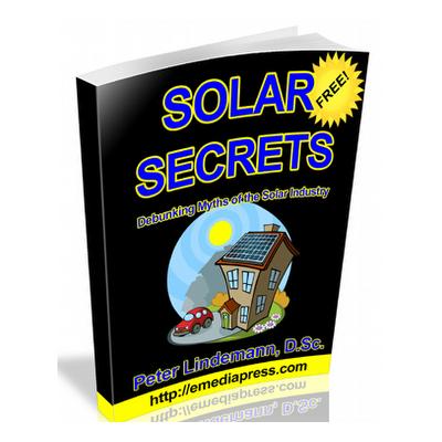 #1 Home Energy Savings Manual