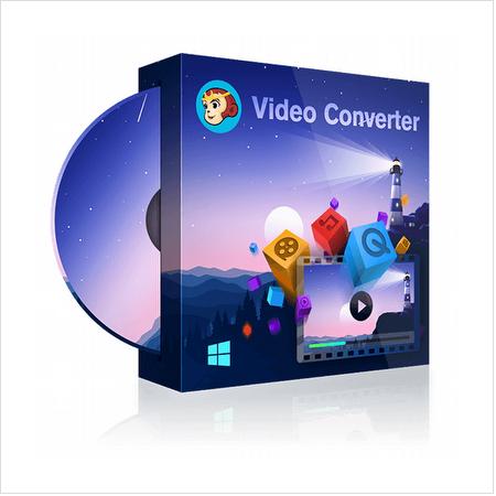 The #1 Video Converter