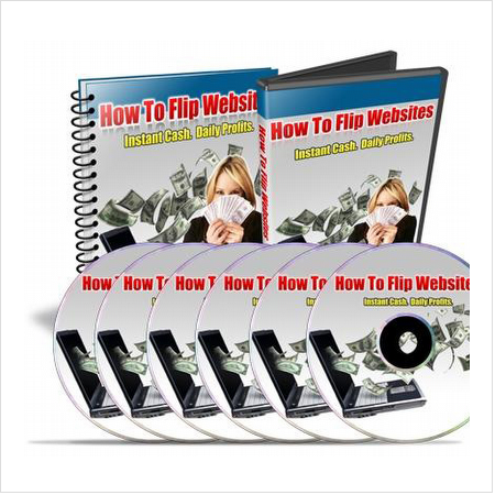 How To Flip Websites