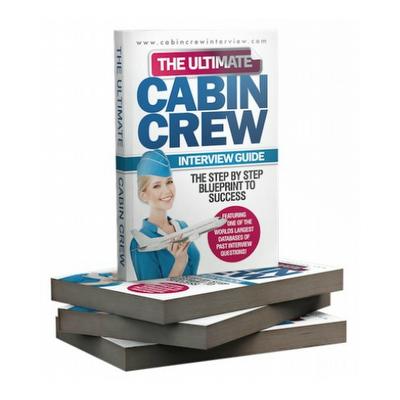 Cabin crew interview guide