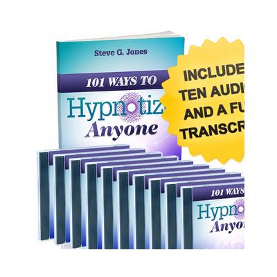 101 ways to hypnotize someone