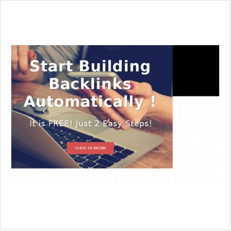 Online Backlink Generator