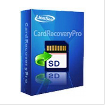 Memmory card recovery pro